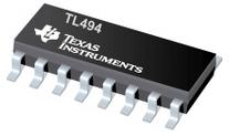 Корпус TL494