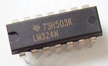 Купить LM324