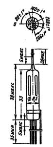 Корпус лампы Эм-10