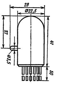 Корпус лампы А-110