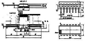 Корпус типа 402.16-7
