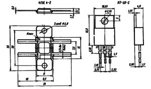Корпус типа 4116.4-2