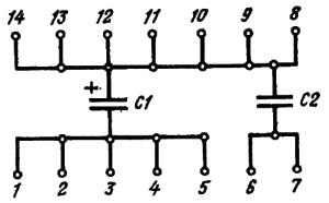 Конденсатор Б18-1