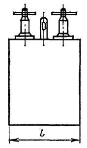 Конденсатор К75-15