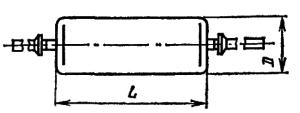 Конденсатор К75-24