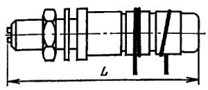 Конденсатор КТ4-12Т
